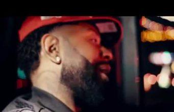 "Aye Verb music: Verb's official music video ""Aye Verb Night Before Christmas"""