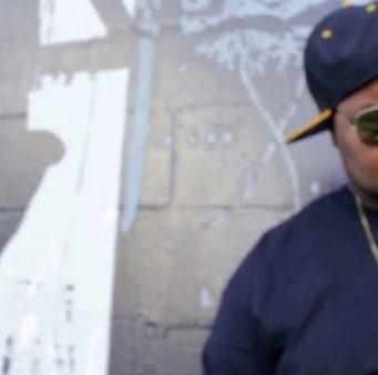 #FirstListen Long Island MC Keez