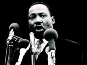 HONORING MARTIN LUTHER KING - I HAVE A DREAM SPEECH