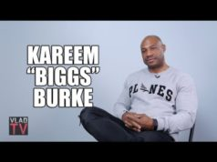 Biggs on Helping JAY-Z and Jim Jones Squash Beef