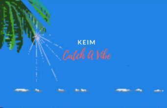"#FirstListen: KEIM (@LadiesLuvKEIM) - ""Catch A Vibe"""