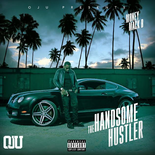 #FirstListen: Money Mack B (@Money_Mack_B) - The Handsome Hustler